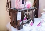 Tischdekoration Hochzeit